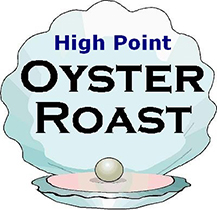 High Point Oyster Roast