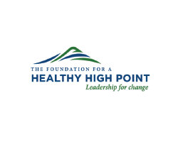 The Foundation for a Healthy High Point