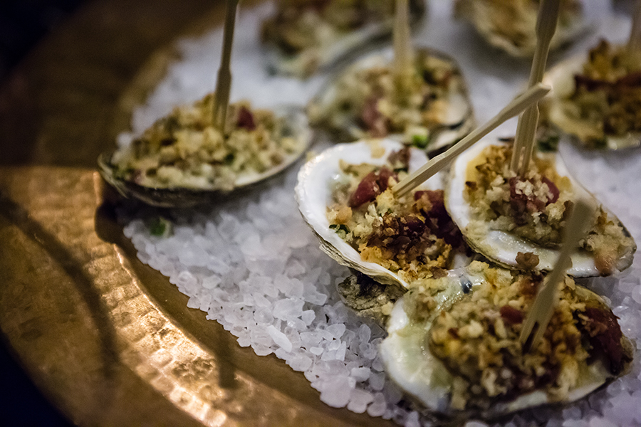 High Point Oyster Roast Family Service Of The Piedmont