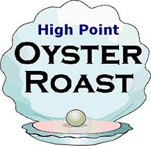 High Point Oyster Roast
